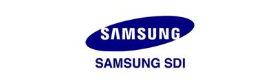 삼성SDI 로고 이미지